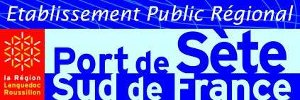Logo de Port du de France