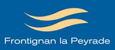 Logo de la ville de Frontignan
