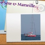 Cap au Large et la pépinière de Pau - De Sète à Marseille