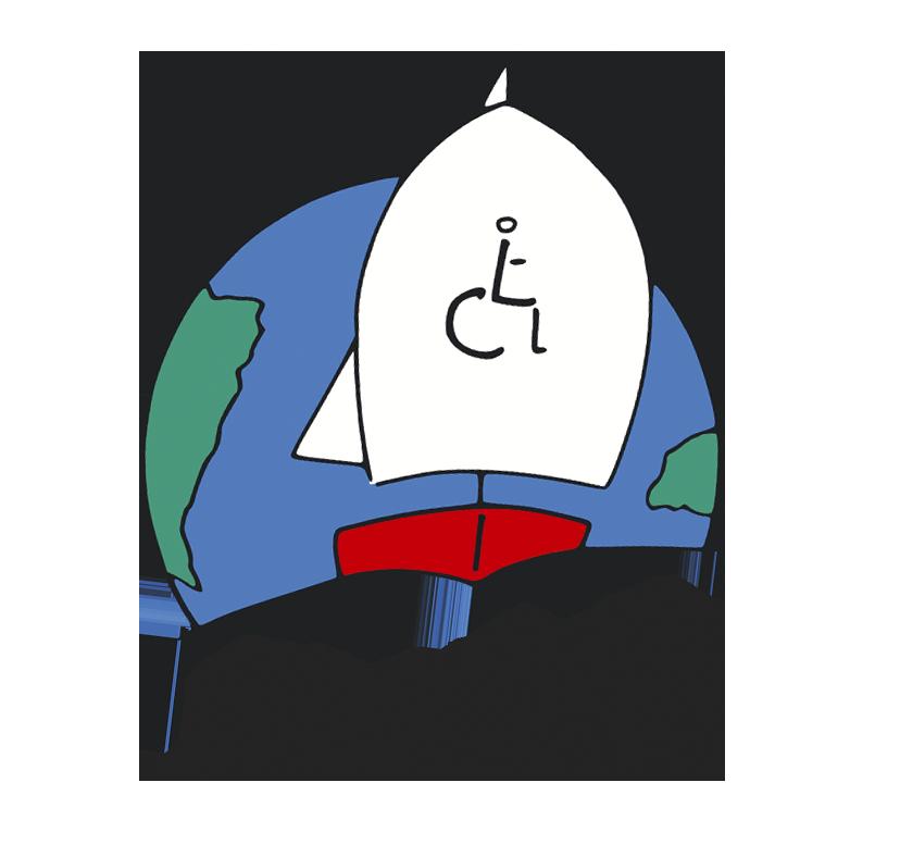 Logo de Cap au large