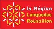 Logo de la région Languedoc Roussillon