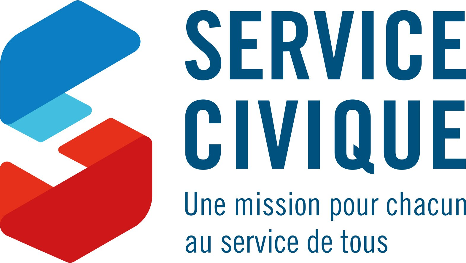 Logo Servicecivique