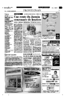1er septembre 2002 – Midi Libre – Route du Jasmin
