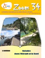 Janvier-Avril 2016 – Association des paralysés de France – Bulletin Zoom 34 – Présentation de Cap au Large (page 4)