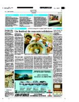 15 avril 2004 – Midi Libre – Route du Large