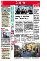 16 août 2014 – Midi Libre – Concert
