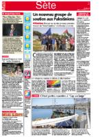 18 mai 2015- Midi Libre – Portes ouvertes
