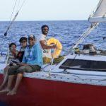 Croisière en Corse Août  A la gite sur Alibaba