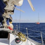 Croisière en Corse Août  Départ de Calvi