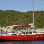 Croisière en Corse Août  Détente touristique en cabotage