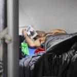 Croisière en Corse Août  En repos sur Alibaba