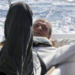 Croisière en Corse Août  Repos en nav
