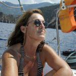 Croisière en Corse Août  Sur Alibaba à Scandola