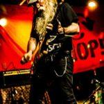 R Man Binam à la guitare pour les  ans de Cap au Large par David Montoya