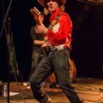 Tony Truant fait le show pour les  ans de Cap au Large by Marc Sugranes