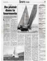 16-04-2001 – La Marseillaise – SNIM