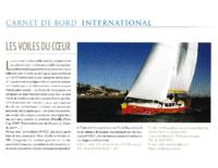 juin juillet 2006 – Mer et bateaux – Les voiles du coeur